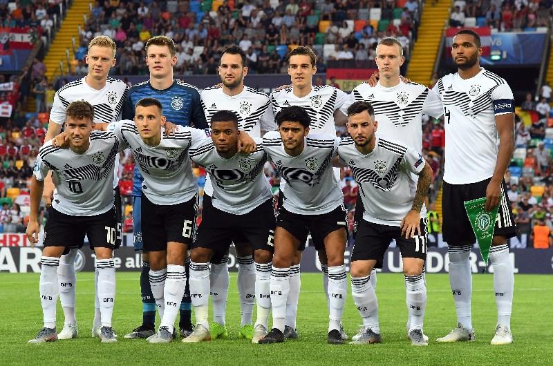 Germany u21 vs azerbaijan u21 betting tips kodak black on bet