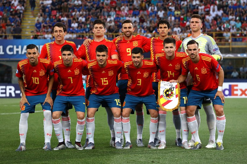 Spain u21 v holland u21 betting preview rugby betting odds