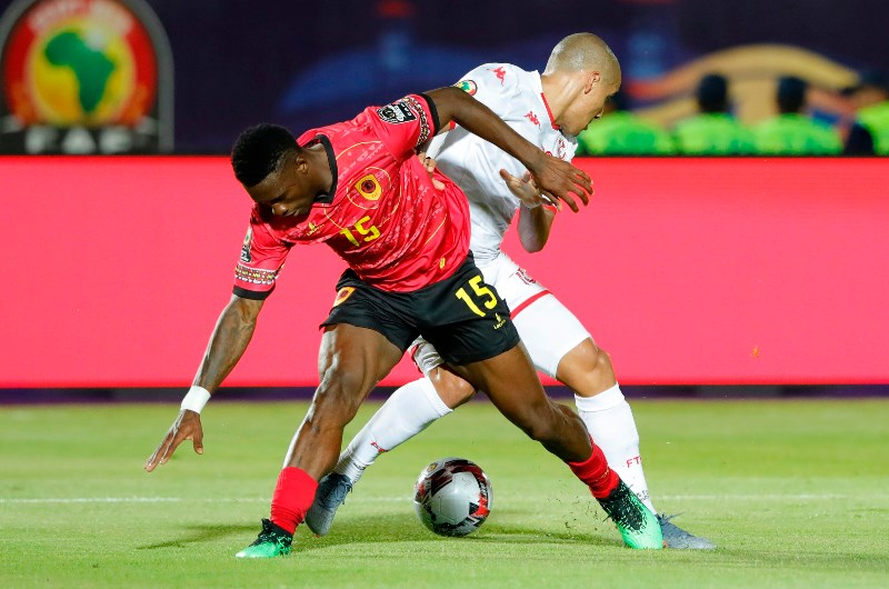 Mauritania vs Angola Preview, Predictions & Betting Tips – Angola to