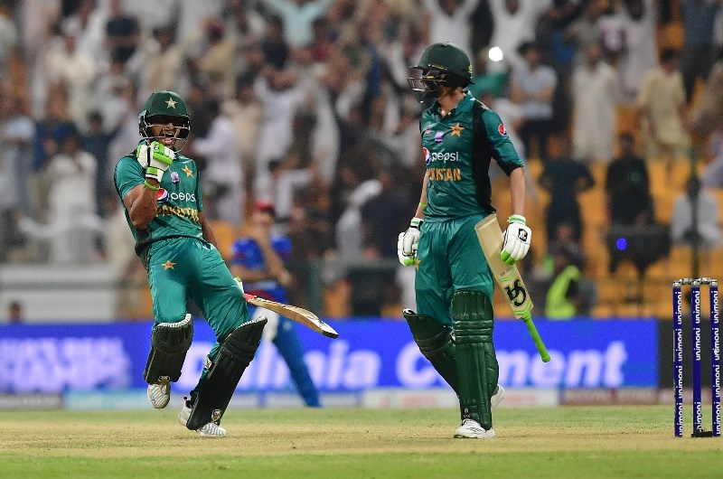 Afghanistan vs Pakistan Cricket World Cup Preview