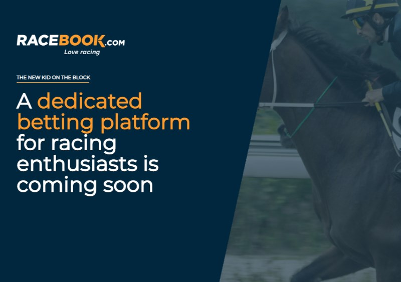 Racebook.com Coming Soon