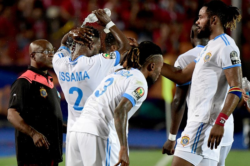 Zimbabwe vs DR Congo Preview, Predictions & Betting Tips – Group A