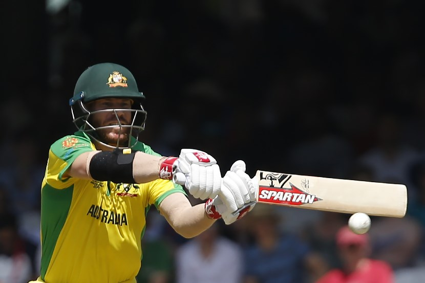David Warner has been in fantastic form for Australia at the 2019 Cricket World Cup, playing as if he never left their setup. (Getty Images)