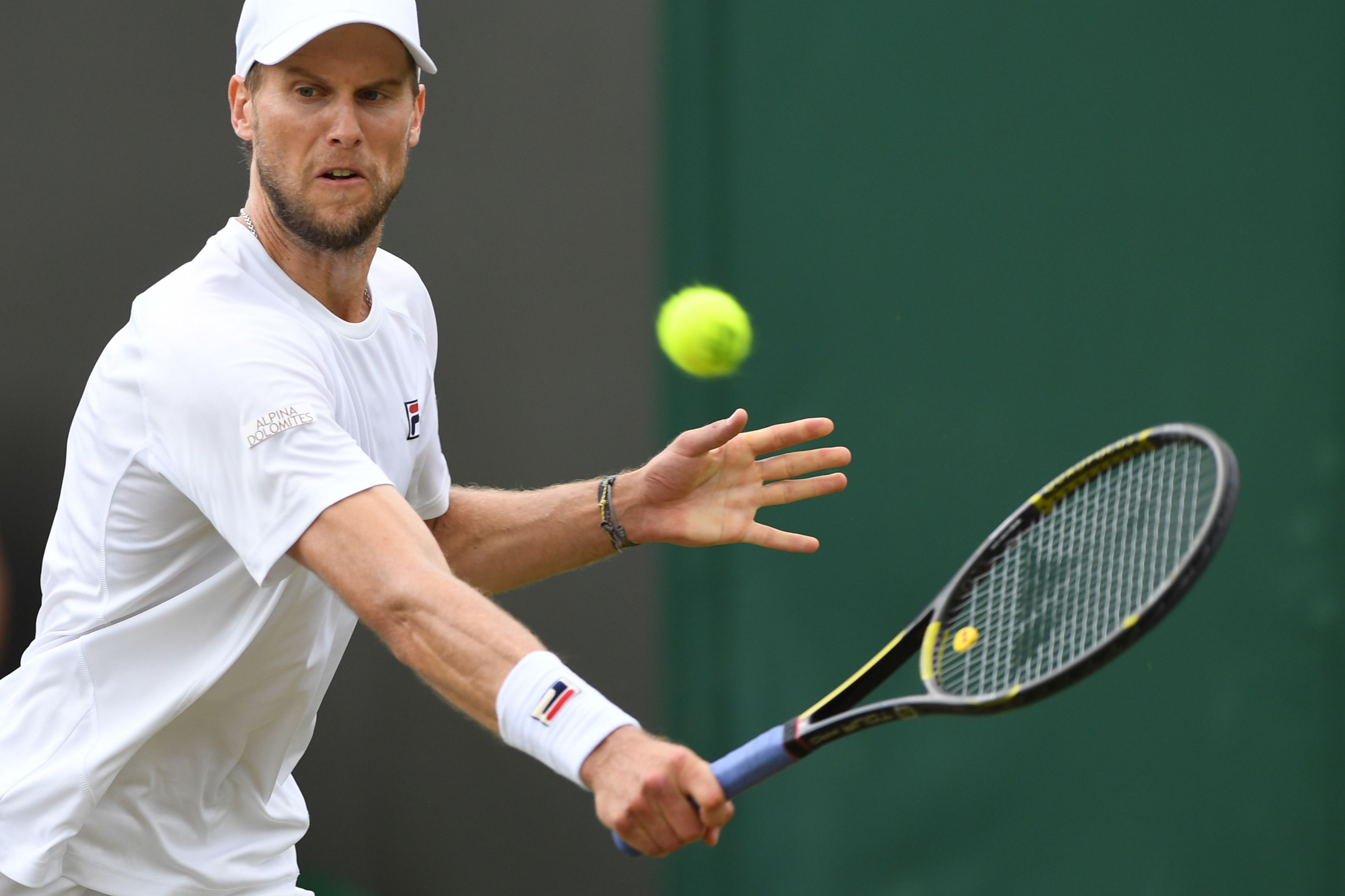 Llodra vs seppi betting tips investing in cryptocurrency 2021 best