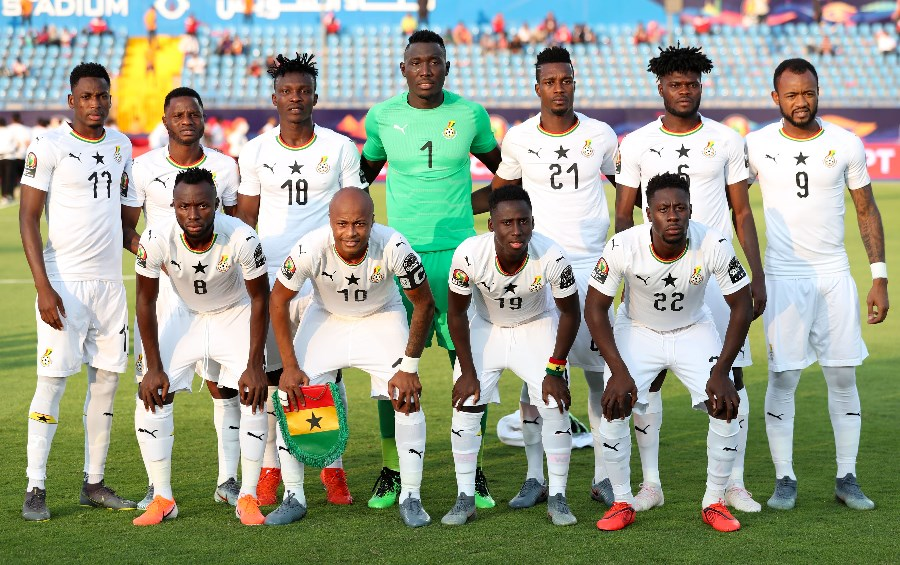 Ghana vs Tunisia Preview, Predictions & Betting Tips – Clash