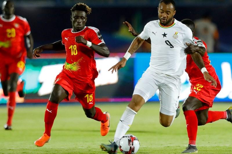Футбол Тунис - Нигерия 17.07.19 прямая трансляция