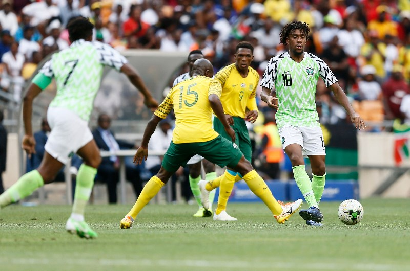 Nigeria vs South Africa Preview, Predictions & Betting Tips – Super