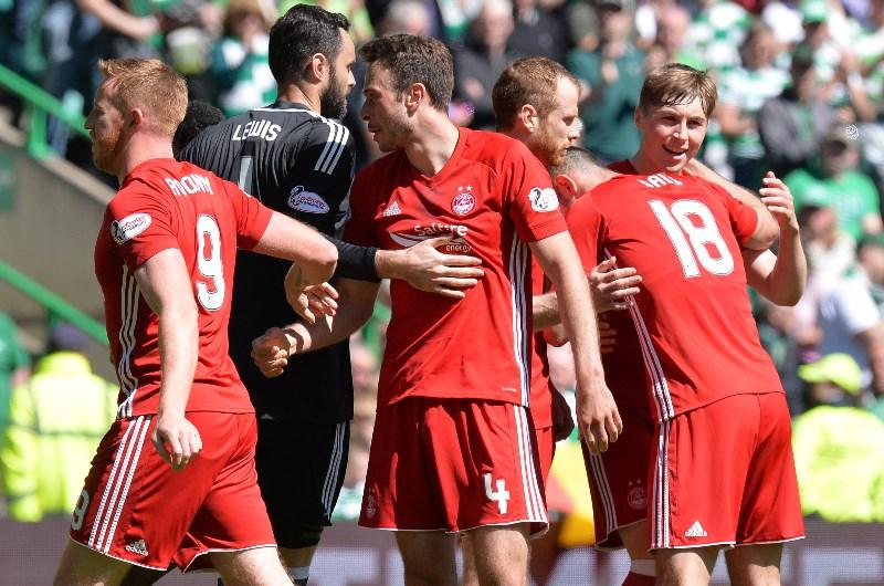 Rops Aberdeen