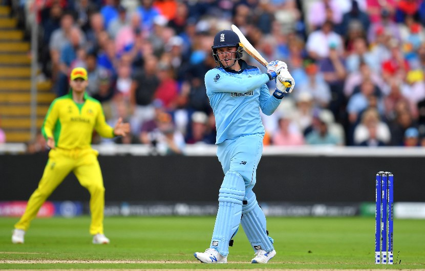 Jason Roy is tipped for a fifth successive half century as the value is with the England batsman. (Getty Images)