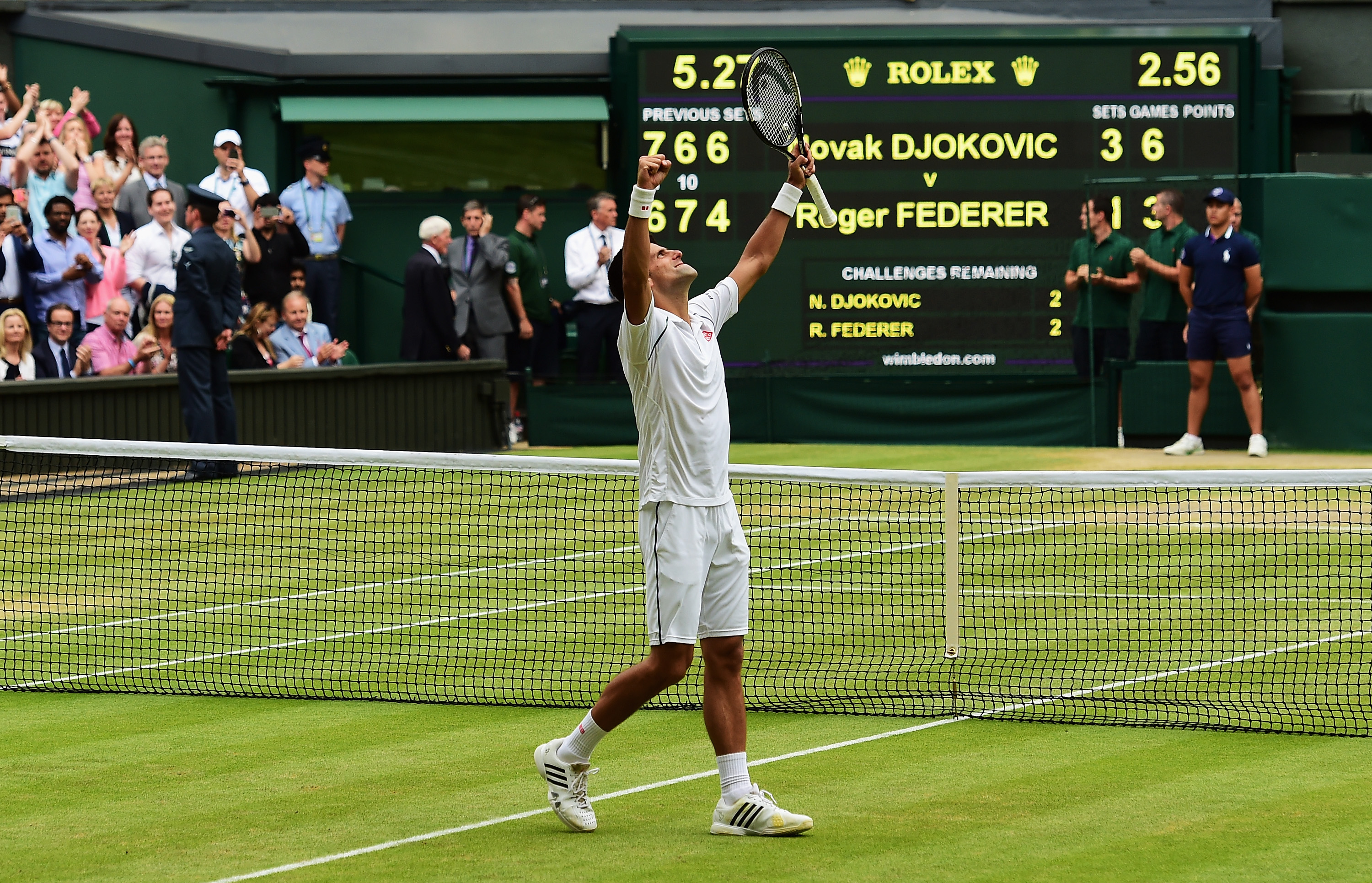 Roger federer vs davydenko betting betting teasers payouts