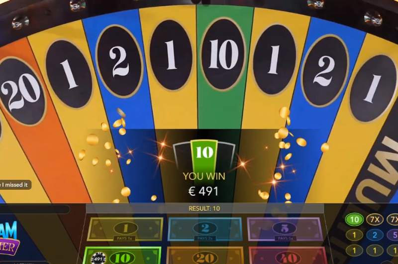 New casino sites free spins no deposit
