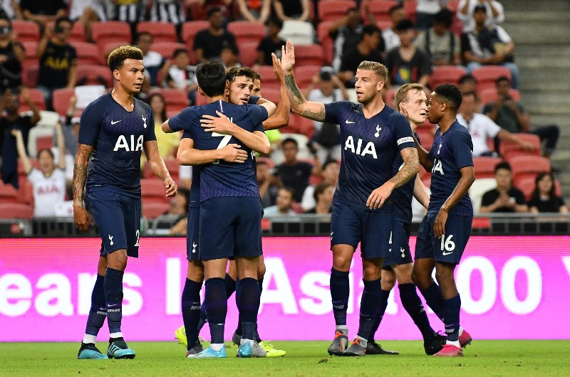 Tottenham Hotspur vs Manchester United Preview, Predictions
