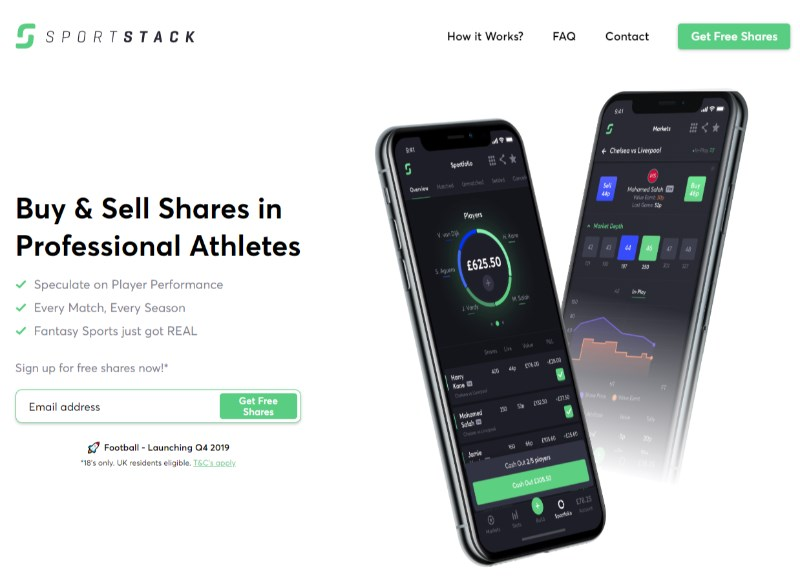 SportStack Sports Review