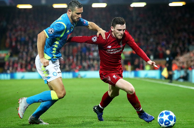 Liverpool Vs Napoli Preview Predictions U0026 Betting Tips