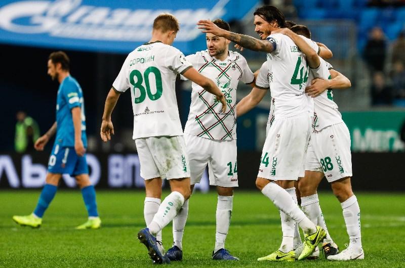 Rubin Kazan vs Akhmat Grozny Preview, Predictions & Betting