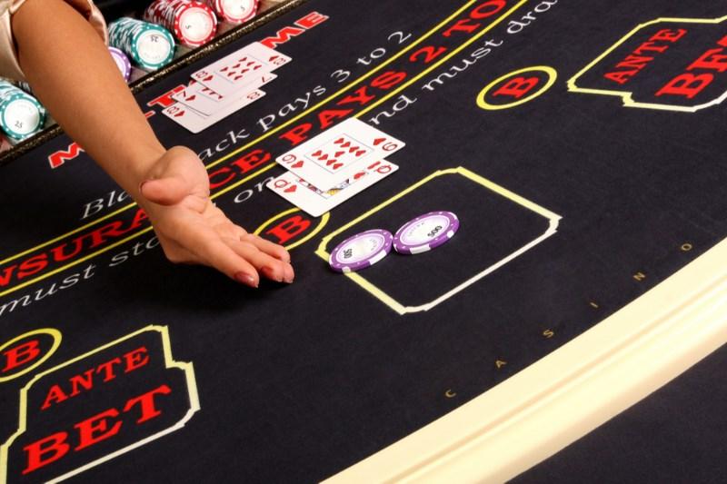 Casino gras hollywood mardi