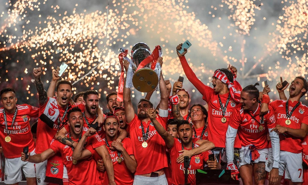 Benfica Vs Sporting CP Preview Predictions U0026 Betting Tips