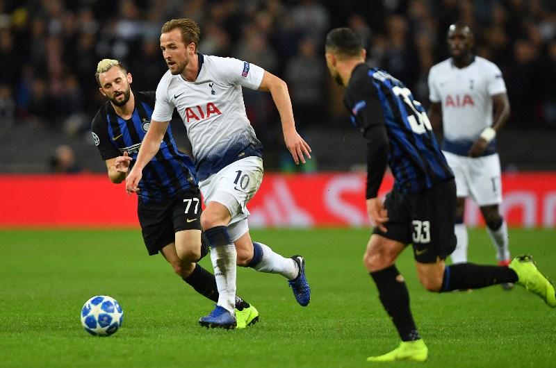 Tottenham Hotspur vs Inter Milan Preview, Predictions & Betting Tips