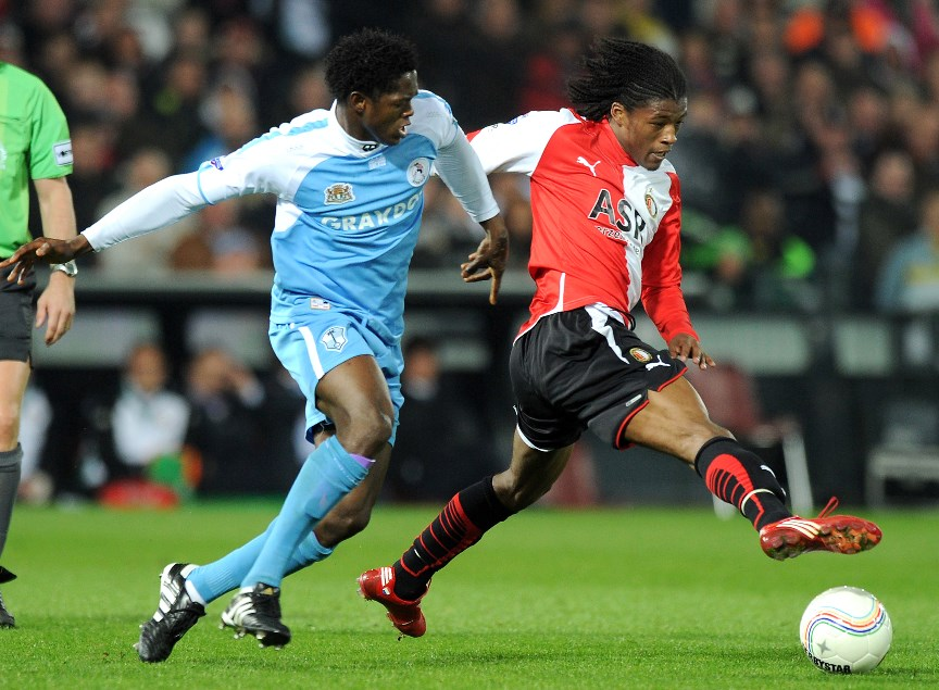 Feyenoord Vs Sparta Rotterdam Preview Predictions Betting Tips Sparta Can Keep The Rotterdam Derby Close