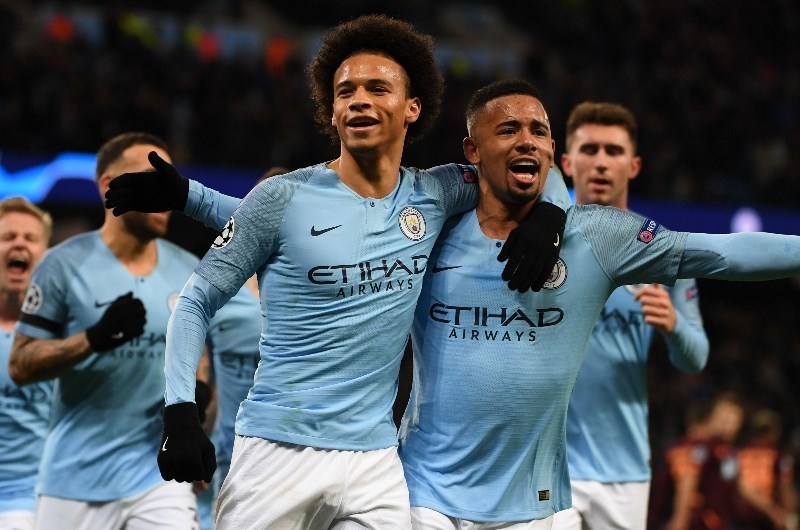 sane and jesus celebrate for city