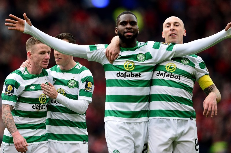 Edouard, Rogic and Forrest