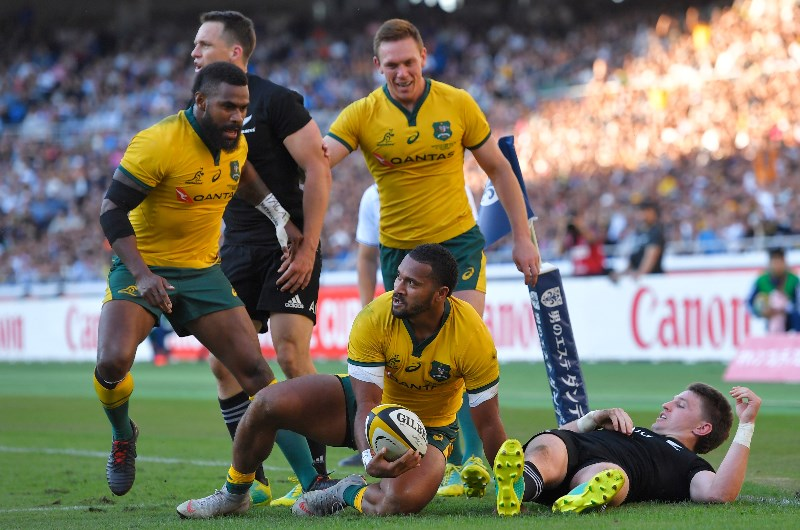 Australia vs New Zealand Preview, Predictions & Betting Tips - Tight