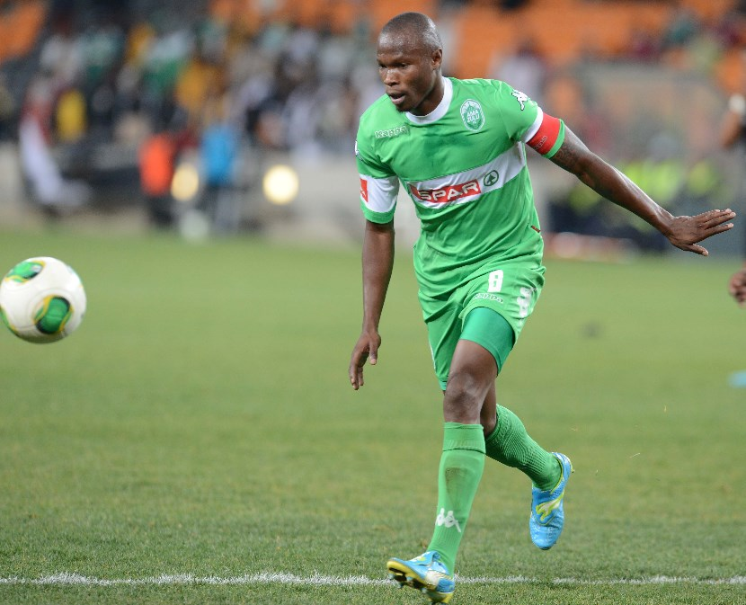 AmaZulu in action against Orlando Pirates in 2013. (Getty Images)