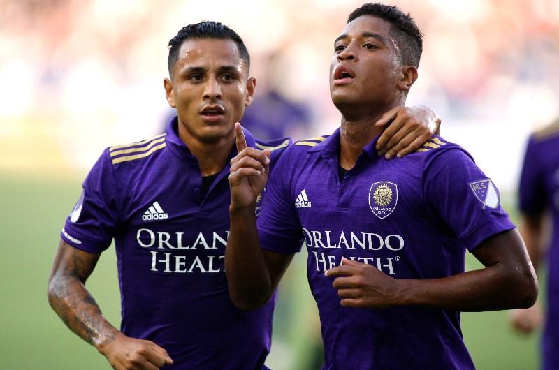 Orlando City FC