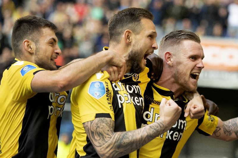 Vitesse Vs Pec Zwolle Preview Predictions Betting Tips Big Home Win Predicted For Vitesse