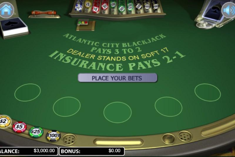 Blackjack basic strategy wizard of odds