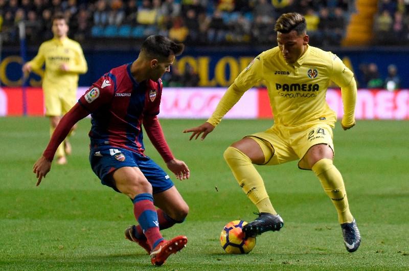 La Liga Football Betting Tips, Predictions and Previews
