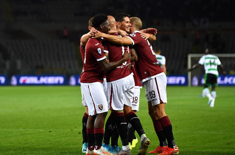 Torino Celebrate