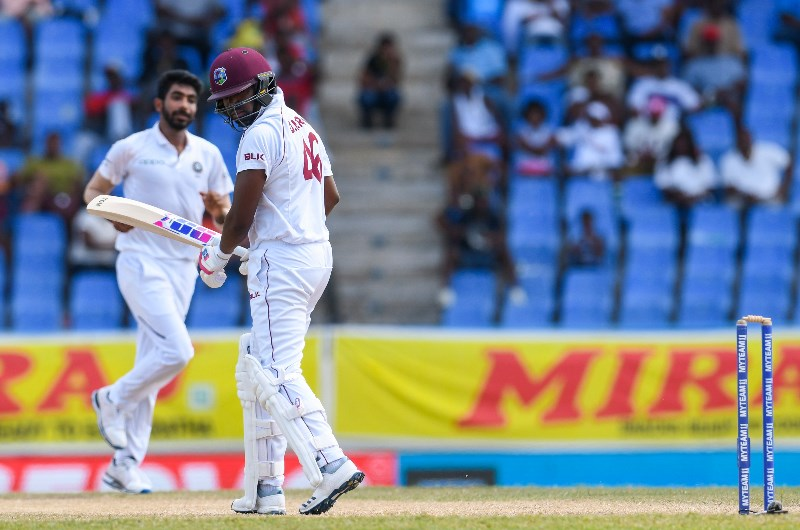 West Indies vs India 2nd Test Preview, Predictions, Betting