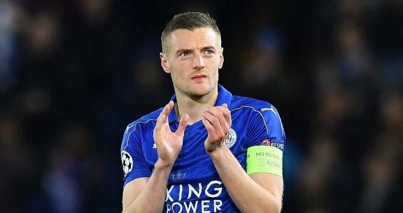 Jamie Vardy has scored seven times in his last six