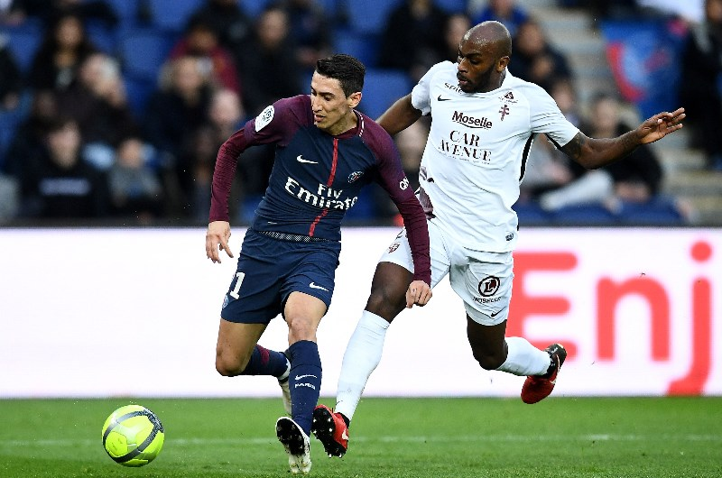 Metz Vs PSG Preview Predictions U0026 Betting Tips