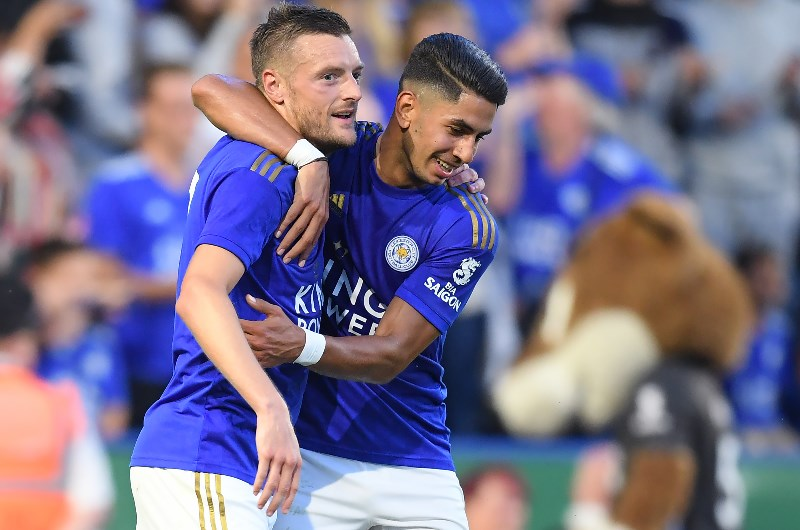 leicester city vs bournemouth betting preview nfl