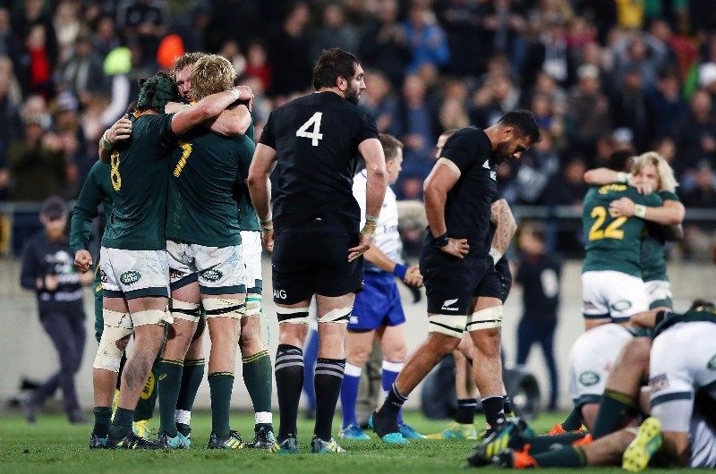 2019 Rugby World Cup Outright Winner Odds, Predictions