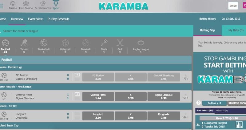 Karamba Home