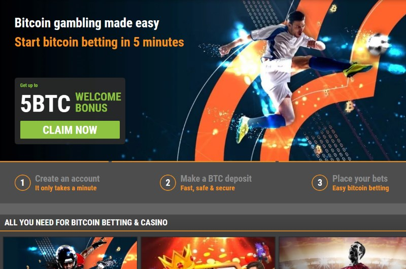 Cloudbet Bonus Code, Welcome Offers & Promotions