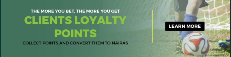 Lionsbet Loyalty Points