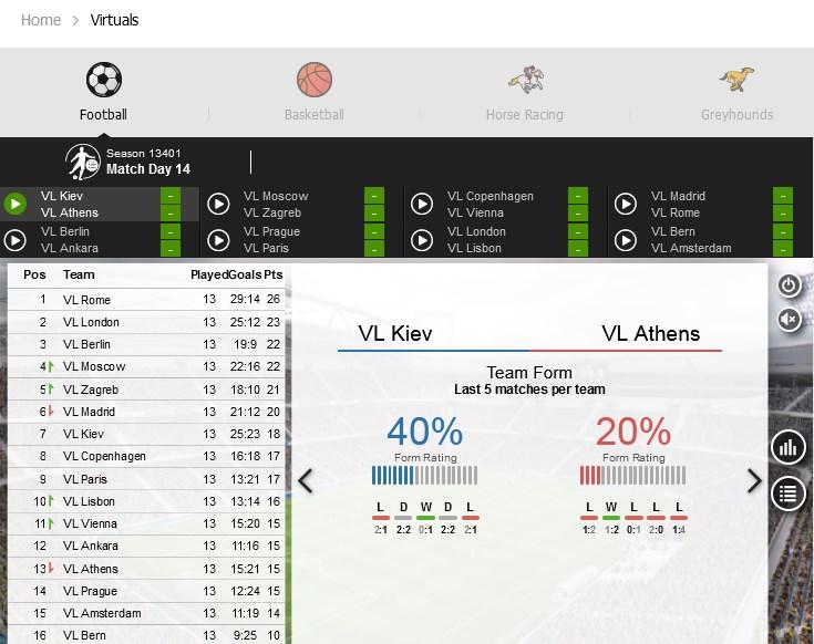 Winmasters Virtual