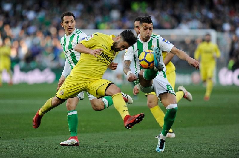 Villarreal Vs Real Betis Preview Predictions Betting Tips La Liga Rivals Set For Familiar Outcome