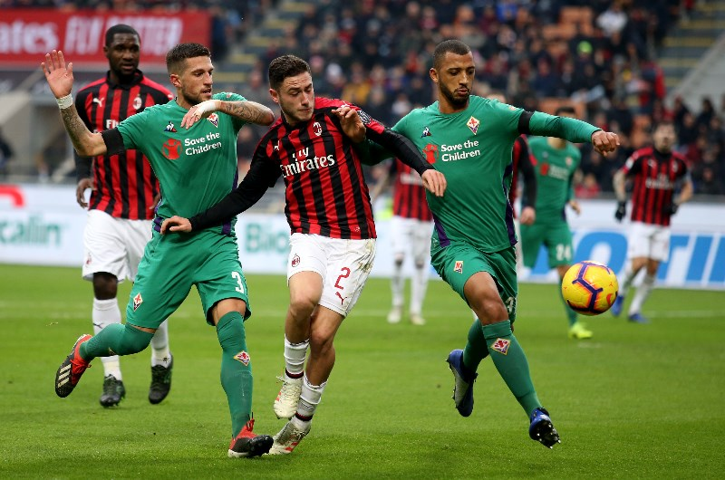 Milan vs fiorentina betting tips where is online sports betting legal