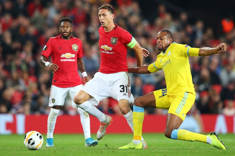 Az Alkmaar Vs Manchester United Preview Predictions Betting Tips Open Contest Set To Provide Goals For Both Teams