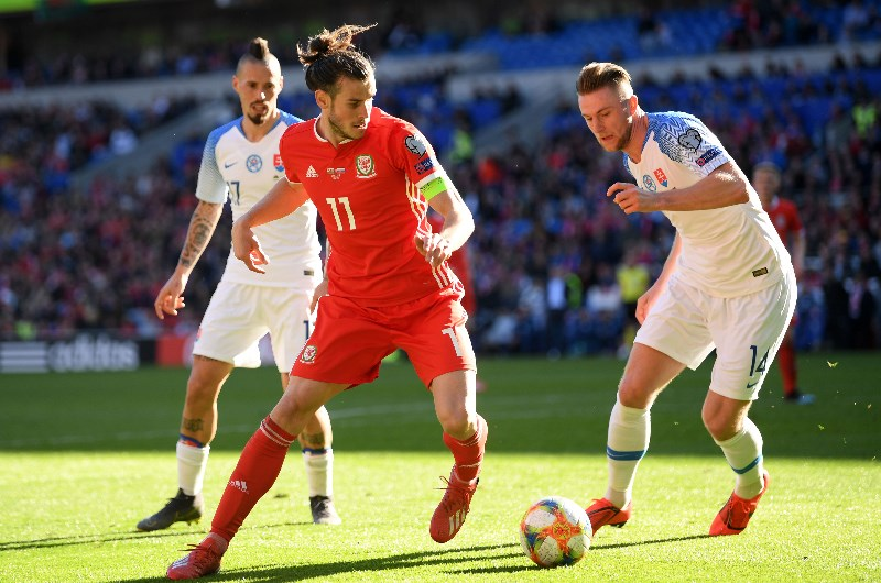 Slovakia vs Wales: Prediction & Match Preview, Lineups, Team News