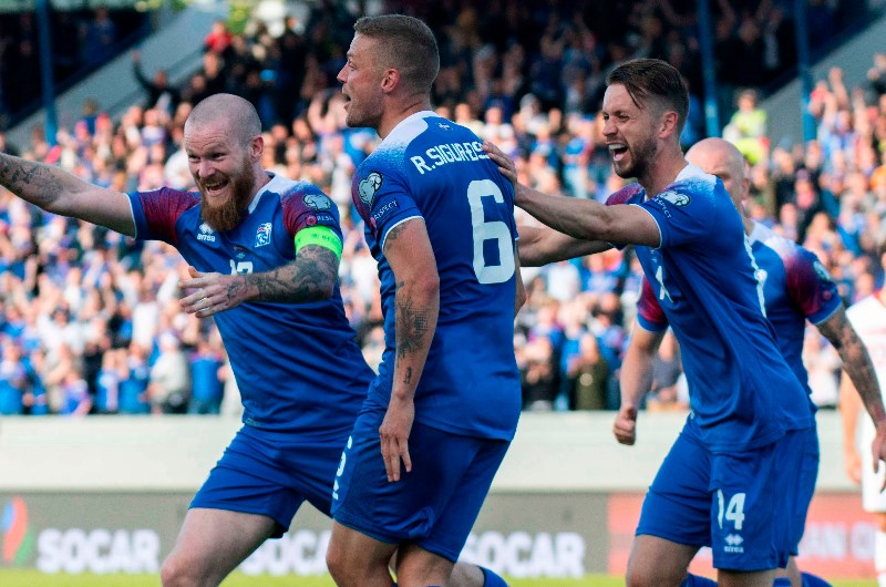 Iceland vs Andorra: Prediction & Match Preview, Lineups, Team News