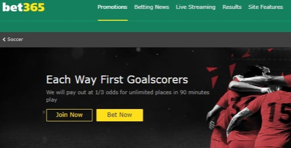 national bet365 way offer each grand