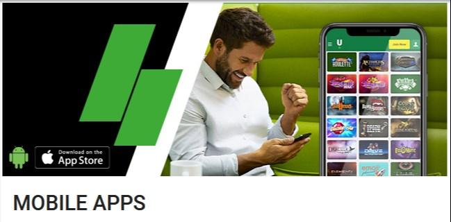 Unibet NJ Mobile App