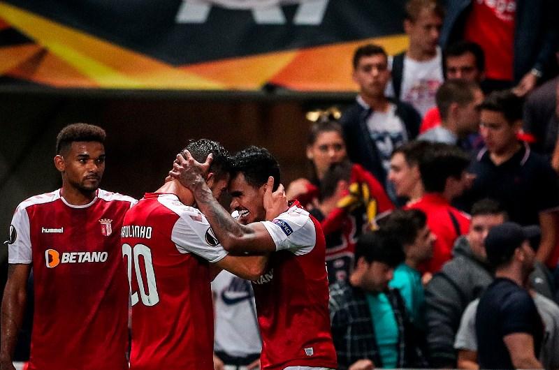 Braga uefa