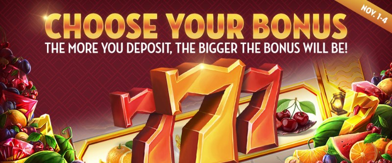 Caesars Casino November Promo Codes Choose Your Offer